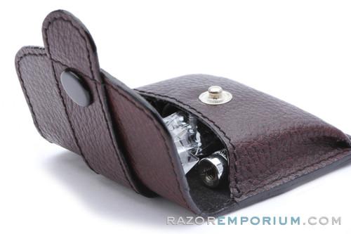 Parker DE Air Travel Safety Razor - A1R