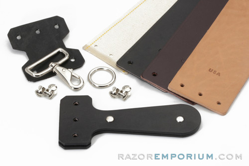 Strop Replacement Parts