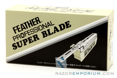 Feather Professional Super Blade Injector (20)
