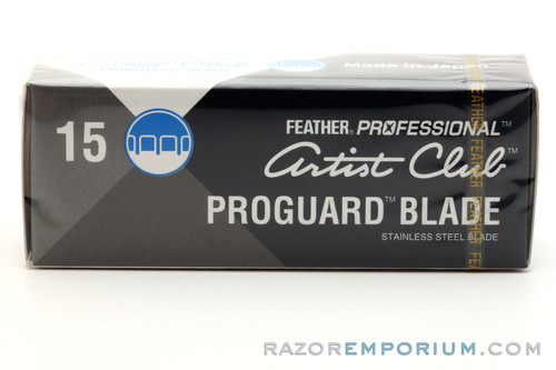 Feather Artist Club (AC) ProGuard Blade Injector (15)