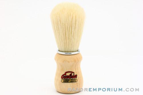 Semogue 2000 Pure Boar Bristle Brush in Wood Handle