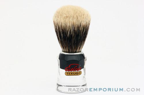 Semogue 730 Silvertip Badger Brush in Acrylic Handle