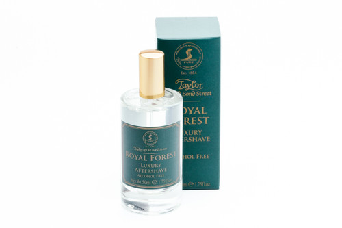 Taylor of Old Bond Street | Royal Forest After Shave | No Alcohol