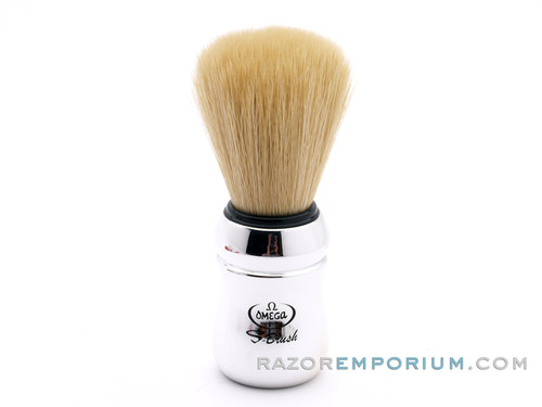 Omega S10083 Professional Synthetic Brush