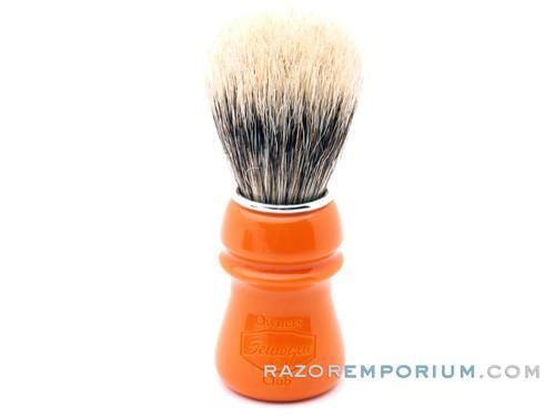 Semogue SOC-C5 Finest Mistura Shaving Brush (Butterscotch)