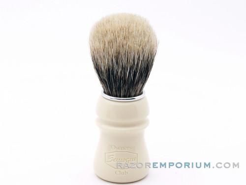 Semogue SOC-C5 Texugo Finest Badger Shaving Brush (Taj)