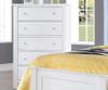 Mallowsea Chest White | Acme Furniture | ACM-30426