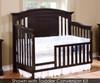 Allen House Jordan Convertible Crib White | 23697 | AH-C-JC-01