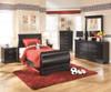 Huey Vineyard 6 Drawer Dresser | 23840 | ASB128-31