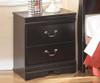 Huey Vineyard Nightstand   Ashley Furniture   ASB128-92
