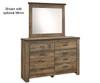Trinell 6 Drawer Dresser   23994   ASB446-21