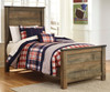 Trinell Panel Bed Twin Size   Ashley Furniture   ASB446-525383