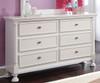 Kaslyn Dresser   Ashley Furniture   ASB502-21