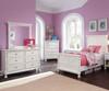 Kaslyn 5 Drawer Chest | Ashley Furniture | ASB502-45