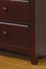 Parker 4 Drawer Chest | Coaster Furniture | CS400295