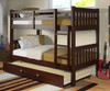 Manhattan Mission Bunk Bed | 24861 | DT1010CP