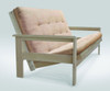 Albany Futon Sofa | Donco Trading | DT3008-FAN