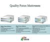 Donco C-Shaped Futon Bunk Bed Black   Donco Trading   DT4509-3BK