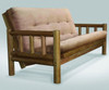 Colorado Futon Sofa | Donco Trading | DTColorado