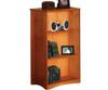 Ridgeline Bookcase | Discovery World Furniture | DWF2186