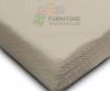 "E-Rest 6"" Memory Foam Twin Mattress Natural | E-Rest | EN-6M-TM"