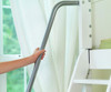 Maxtrix Components Handrail for Low Loft Angle Ladder | Maxtrix Furniture | MX-20026-100