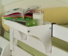 Maxtrix Bedside Tray Chestnut | Maxtrix Furniture | MX-2100-C
