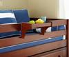 Maxtrix Bedside Tray Natural   Maxtrix Furniture   MX-2100-N