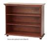 Maxtrix 3 Shelf Bookcase Chestnut | Maxtrix Furniture | MX-4720-C