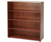 Maxtrix 4 Shelf Bookcase Natural | 26108 | MX-4740-N