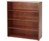 Maxtrix 4 Shelf Bookcase White | 26109 | MX-4740-W
