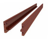 Maxtrix Components Bed Rail Set | Maxtrix Furniture | MX-700-X