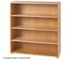 Maxtrix BLING Mid Loft Bed w/ Storage and Desk Twin Size Chestnut | Maxtrix Furniture | MX-BLING3L-CX