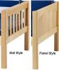 Maxtrix Full over Full Bunk Bed | Maxtrix Furniture | MX-FITFAT