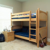 Maxtrix Medium Bunk Bed | Maxtrix Furniture | MX-GETIT