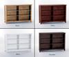 School House Wide Bookcase Cherry   NE Kids Furniture   NE-4568