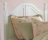 Lakehouse Payton Twin Bed White | NE Kids | NE1010