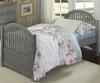 Lakehouse Adrian Bunk Bed Twin Over Twin Stone | NE Kids | NE2031