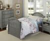 Lakehouse 5 Drawer Chest Stone | NE Kids Furniture | NE2520