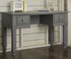 Lakehouse Writing Desk Stone | NE Kids Furniture | NE2540