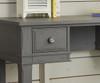 Lakehouse Vanity Desk Stone | 27057 | NE2540-2560
