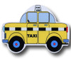 Taxi Drawer Pull   One World   OW-DP617