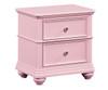 Camellia Nightstand Marshmallow | Standard Furniture | ST-95207