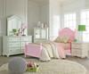 Camellia Nightstand Marshmallow | 27437 | ST-95207