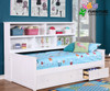 Shown with optional 3 Drawer Storage Unit