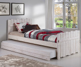 Expand Your Sleeping Area & Save Space With A Kids Trundle Bed