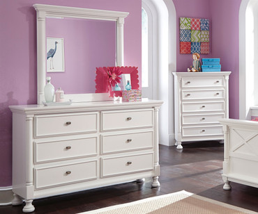 Kaslyn Dresser | Ashley Furniture | ASB502-21