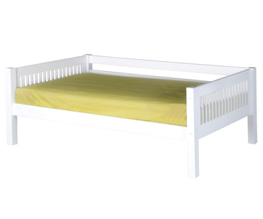 Camaflexi Day Bed White 1 | Camaflexi Furniture | CF-E213