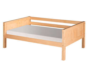 Camaflexi Day Bed Natural 1 | Camaflexi Furniture | CF-E221