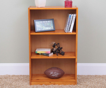 Ridgeline Bookcase | Discovery World Furniture | DWF2186